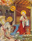 primo mistero rosario