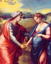secondo mistero rosario