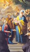 quarto mistero rosario
