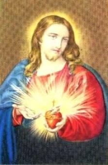primi none 9 venerdi' del mese,devozione sacro cuore