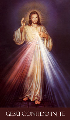 coroncina della divina misericordia audio da